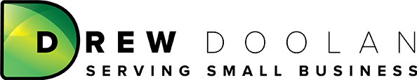 Drew Doolan - Serving Small Business